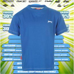 Slazenger England ORIGINAL детская футболка 00003