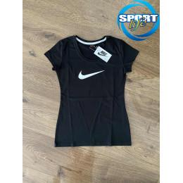 Nike женская футболка