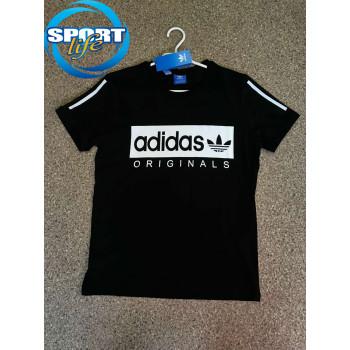 Adidas спортивная мужская футболка New 2020!!