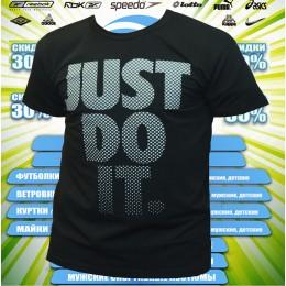 Nike Just Do It  футболка  00027