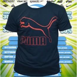 Puma футболка 00056