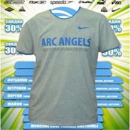 Nike футболка  большие размеры) 00092