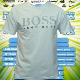 HUGO BOSS футболка  00096