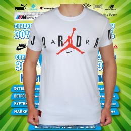 Jordan Nike  футболка New 2018!!!