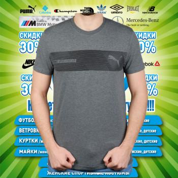 Puma Sportswear  футболка NEW 2018!! 00158