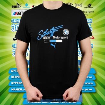 BMW-Puma  Motorsport  футболка 00165