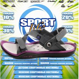 Adidas  Clima Cool сандали женские 00004