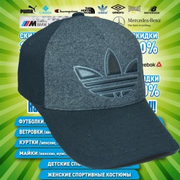Adidas  спорт кепка  00037