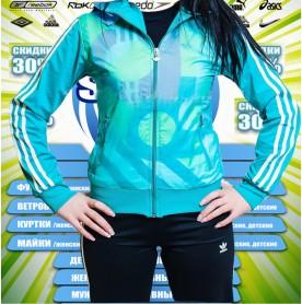 Adidas кофта (спортивный костюм)  00014