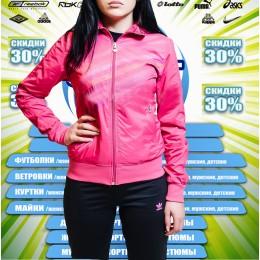 Adidas кофта (спортивный костюм) 00018
