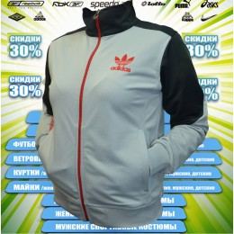 Adidas кофта (спортивный костюм) 00020