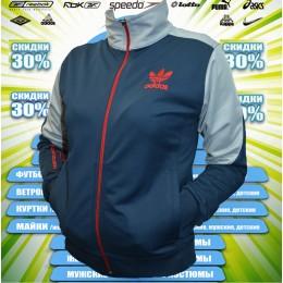 Adidas кофта (спортивный костюм)  00019