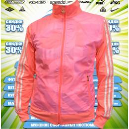 Adidas женская кофта (спортивный костюм) 00029