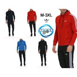 Adidas original мужской спортивный костюм