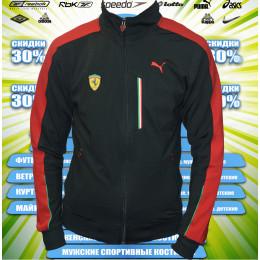 Ferrari Puma кофта (спортивный костюм)  00093