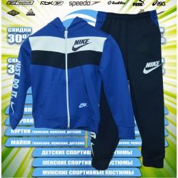 Nike кофта спортивная детская (спортивный костюм) 00027