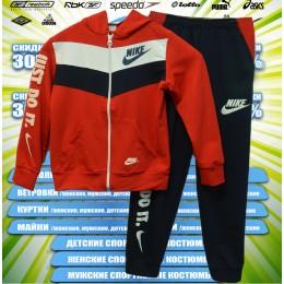 Nike кофта спортивная детская (спортивный костюм) 00026