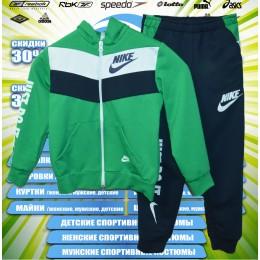 Nike кофта спортивная детская (спортивный костюм) 00028