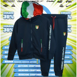 italia Porsh Design кофта подросток (спортивный костюм)  00029