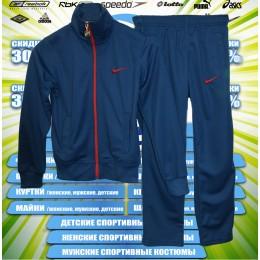 Nike кофта подросток (спортивный костюм) 00031
