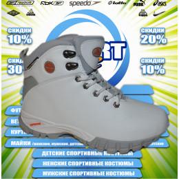Timberland  ботинки  зима женские 00013