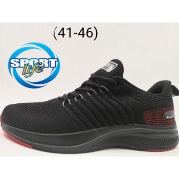 BASS  спортивные мужские кроссовки