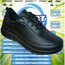 ECCO BIOM кроссовки (черные) 00085