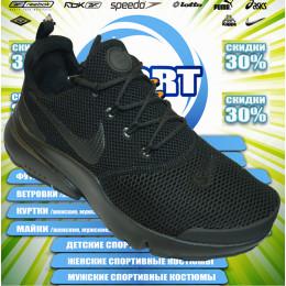 Nike кроссовки Air Presto Fly (цв.черный) 00027