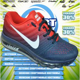 Nike AIR MAX 2017 кроссовки 00013