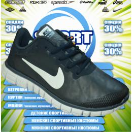 Nike Free 3.0 кроссовки 00108
