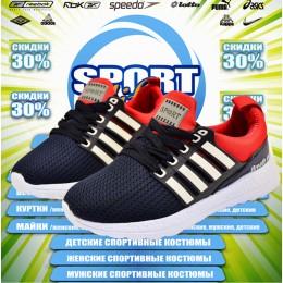 Sport кроссовки подросток (цв.синий) 00013