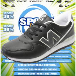 New Balance кроссовки  подросток 00030