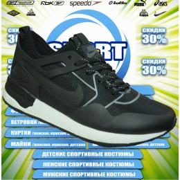 Nike AIR MAX кроссовки 00063