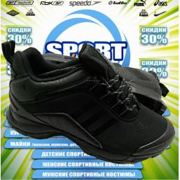 Adidas кроссовки зима Gore-Tex  (термо) 00044