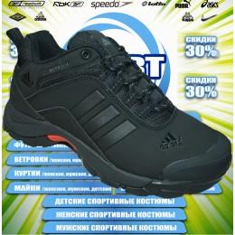 Adidas climaproof кроссовки зима 00052