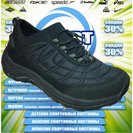 MERRELL ICE CAP MOC III кроссовки ТЕРМО зима 00061