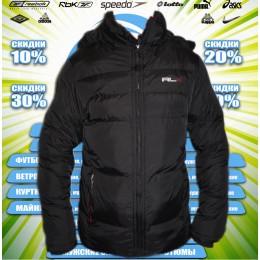 RLX куртка подросток (цв.синий) 00009