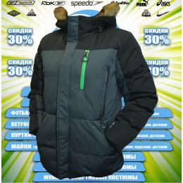 GLO-STORY куртка-парка зима подросток 00018