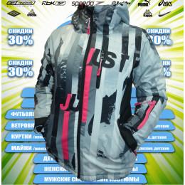 Just Play женская  спортивная куртка 00033