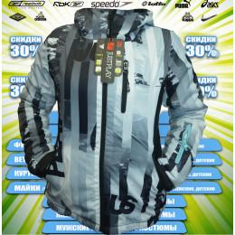 Just Play женская  спортивная куртка 00034