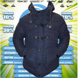 Classic куртка-парка зима 00049