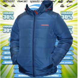 Adidas Porsche Design куртка зима 00044