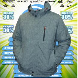 Sport горнолыжная куртка зима (меланж) 00052