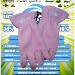 Umbro женские перчатки 00004