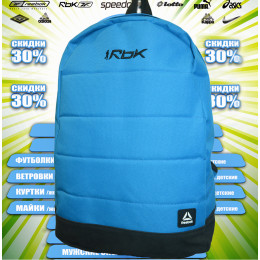 Reebok спортивный рюкзак 00015