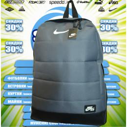 Nike AIR рюкзак 00022