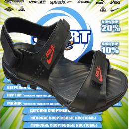 Nike сандали  00007