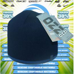 OZZI спортивная шапка (тем.синяя) 00007