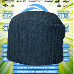 OZZI спортивная шапка (тем.синяя) 00009