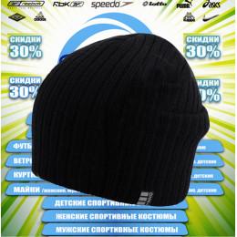 OZZI спортивная шапка (цв.черный) 00013